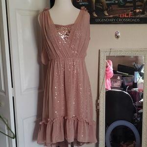 NWT Jessica Simpson Formal Dress